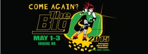 The Big O Tournament @ Lane Events Center | Eugene | Oregon | United States